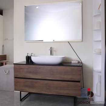 Casa Mercancías 30 Pulgadas Piso Moderno Modelo Cuarto De Baño Vanidad -  Buy Tocador De Baño,Muebles De Tocador De Baño,Tocador De Baño De Doble ...