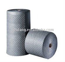 Oil Absorbent Pads and Rolls