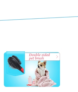 Top Quality Best Selling Silver Metal Comb Pet Dog Gro