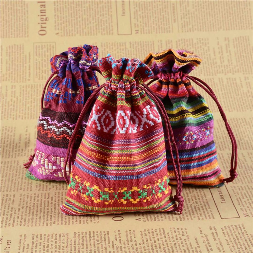 China Fabric Jewelry Bag Manufacturers And Suppliers On Alibaba