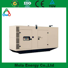 High Efficiency Water-cooled 15kw Natural Gas Generator Set Wholesale
