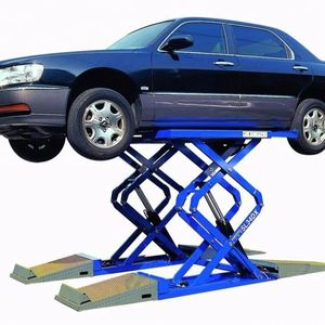 Motor Power functional car lift jack widely used