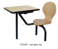 regular cafeteria restaurant furniture philippin (FOH-XM06-282)