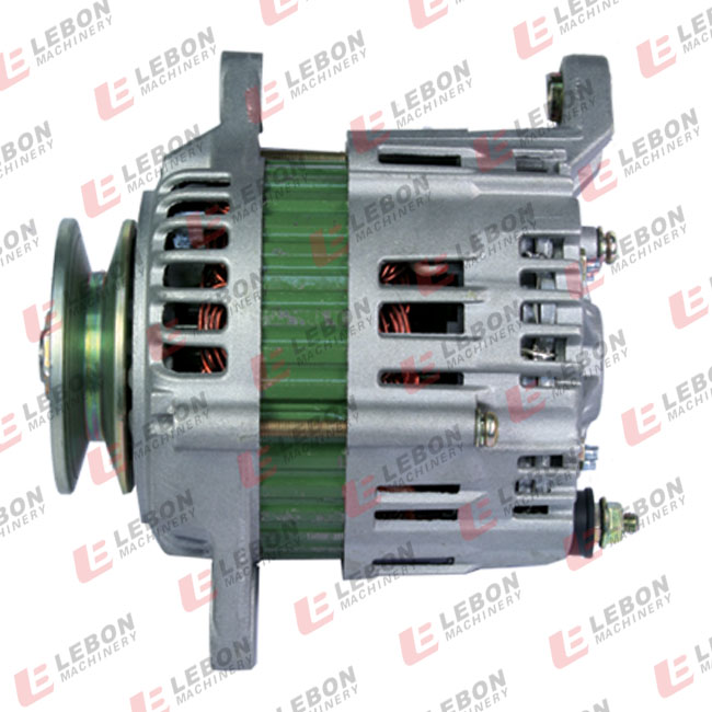DH55 4JB1 50A 897228-3180 5-37813253-0 99723442 Pulley:A74-20 Delco Remy Alternator 12v Regulator