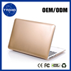 New Metallic Cover For Macbook 13 Inch Celar Hard Case For Macbook Pro Retina 13 OEM Case