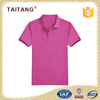 High Quality Different Colors Polo T Shirt For Men