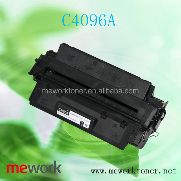 C4096A compatible toner cartridge for HP,bulk toner supplier