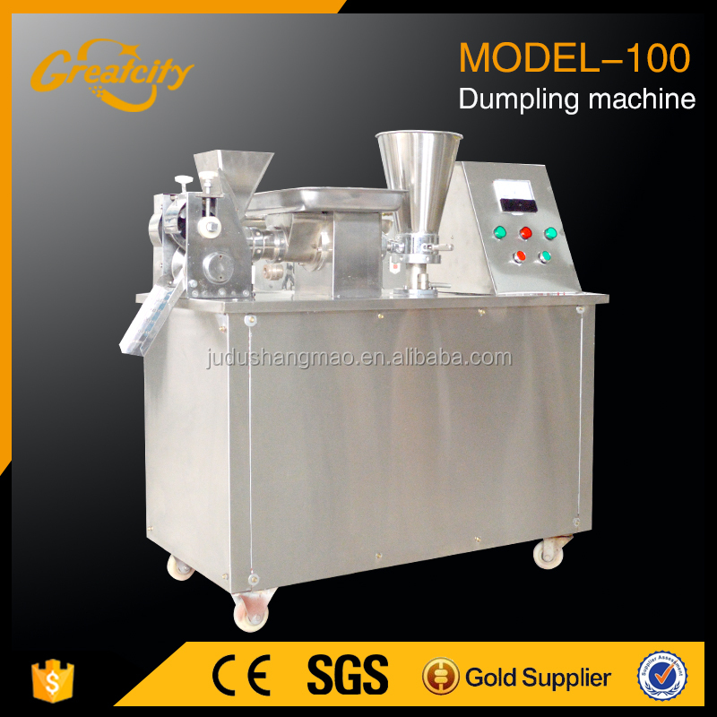 Machinery mold with empanadas electric dumpling steamer