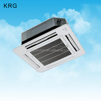 Cassette Ceiling Type AC conditioner/ central air conditioner prices for  VRV system, View central air conditioner prices, KRG Product Details from