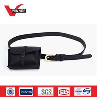 fashion waist money belt for women
