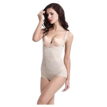 Amazon ขาย Seamless SLIP Shapewear PLUS Tummy Control Body Shaper