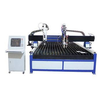 Great sale promotion!Steel /metal cutting low cost cnc plasma cutting machine exported worldwide CNC