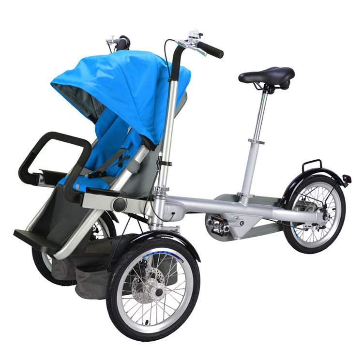 Hot new products for 2015 aluminum stroller