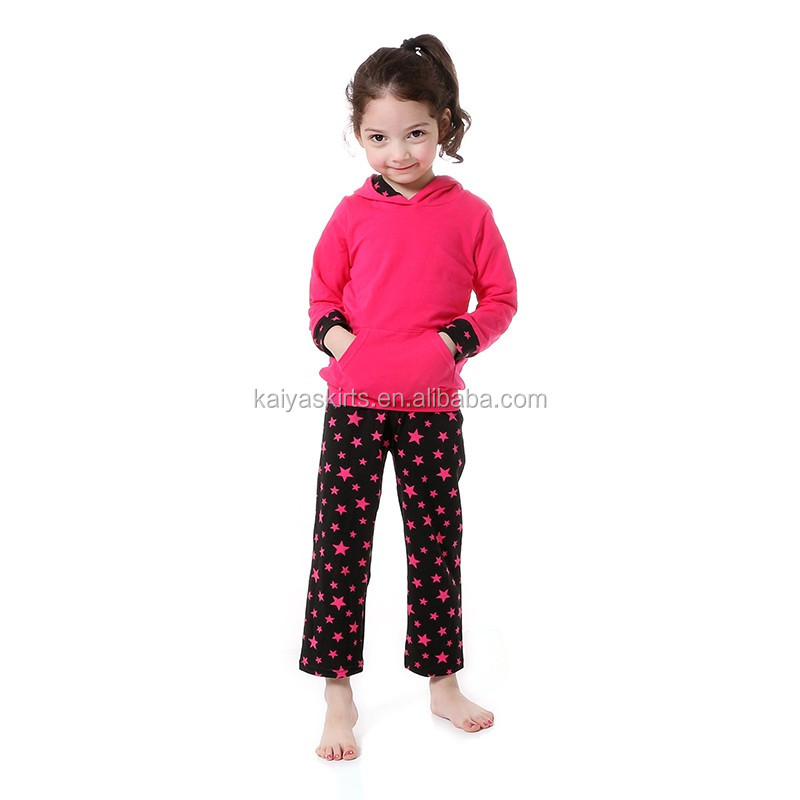 Cotton Kids Outfits With Simple Design Toddler Baby