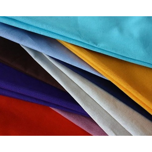 100 COTTON CALICO SOLID WOVEN 43/44'' FABRIC