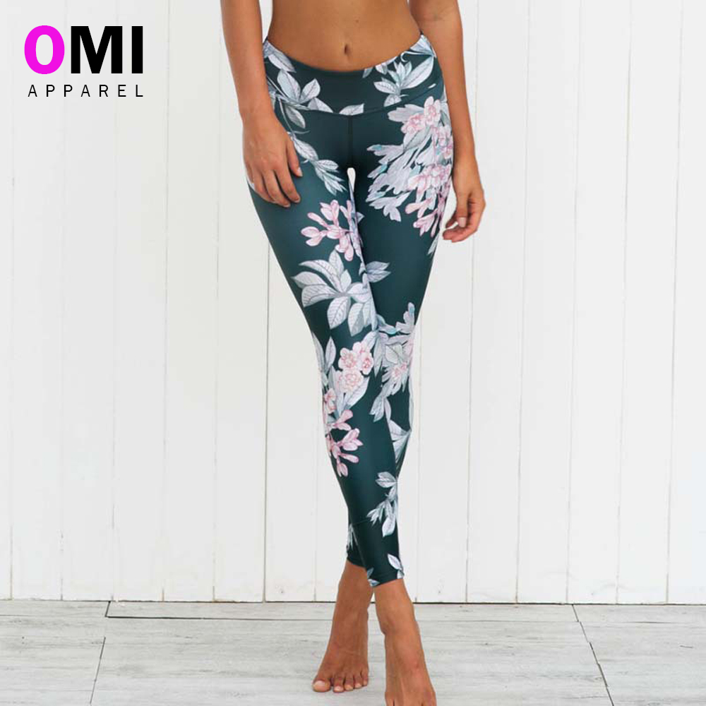 Sport Pants YOGA Running Pants Cropped Fitness clothes Pilates Sportswear Clothes ropa deportiva