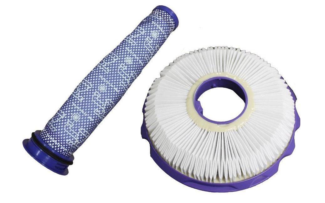 Dyson DC40 Pre & Post Filter - High Efficiency Pre & Post Filter - High Quality Vacuum Pre & Post Filter - Great Vacuum Pre & Post Filter Replacement