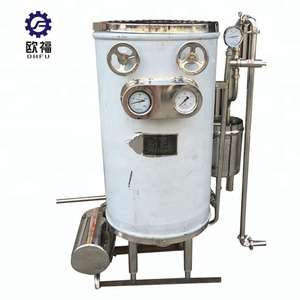dairy milk pasteurizers/pasteurizer milk used/cans tunnel pasteurizer
