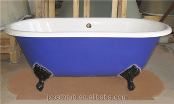 Vasca Da Bagno Ghisa : Prezzo a buon mercato koller stile antico ghisa freestanding