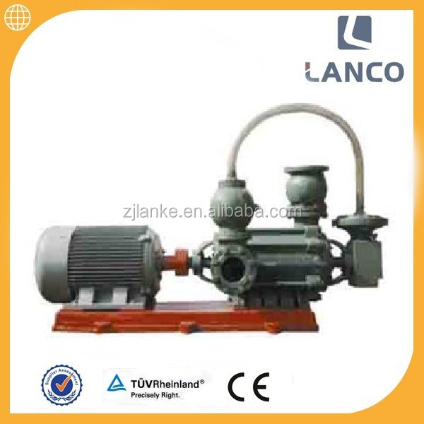 High Self Suction Firefighting Pump/Multistage Pump With High Suction Lift/High Pressure Firefighting Pump