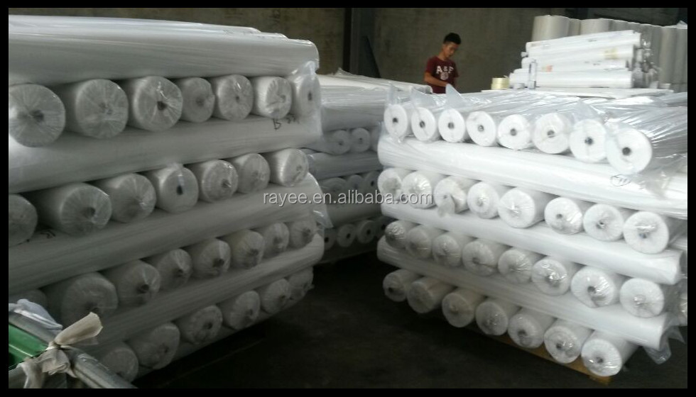 Polyester mesh fabric for making mosquito nets shoes children clothes and used as packing <strong>material</strong>, tecido de malha de poliester