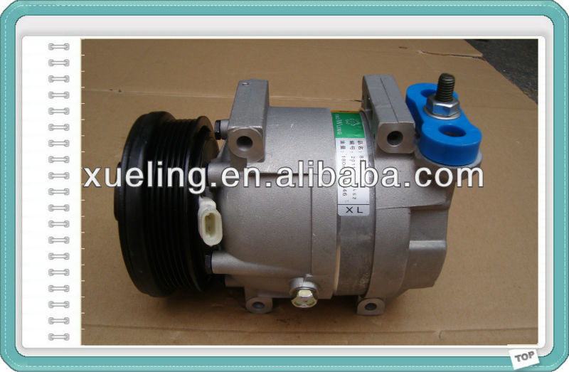 Auto air conditioner compresor para CHEVY-OPTRA v5 2002-2006