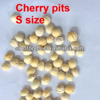 2014 hot selling herb medicine ying tao he for pillow Cherry stone