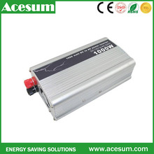 DC/AC type high quality with AC output socket convert dc to ac for vehicle small home cheapest