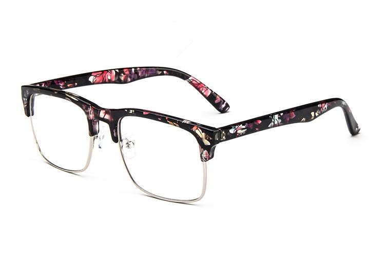 58f77b4b9875 Vintage Half Frame Ladies Glasses