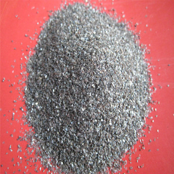 BARMAC GRINGING BROWN FUSED ALUMINIUM OXIDE GRIT CRYSTAL