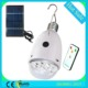 solar led emergency light e27 with remote control