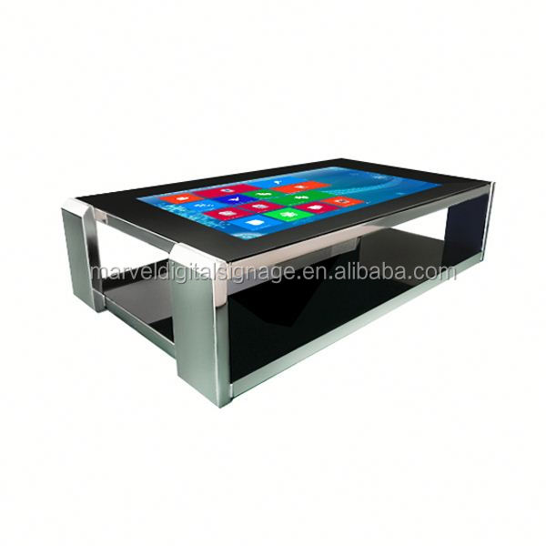 Factory price 3G/wifi touch table games
