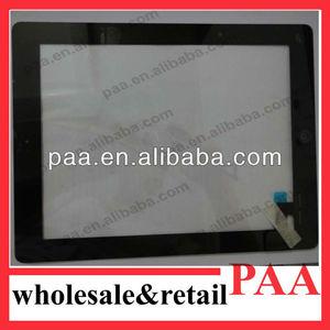 China Ipad 2 Digitizer Touch, China Ipad 2 Digitizer Touch