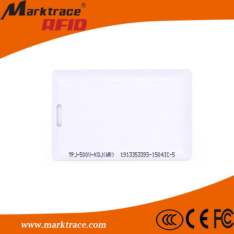 Low-power 2.4G Active RFID Read/Write tag
