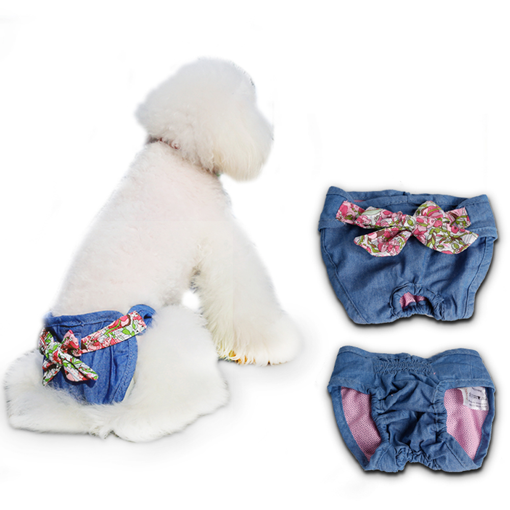 Pantalones de orina para perros