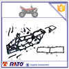 For ITALIKA ATV150R atv parts fender and engine connection