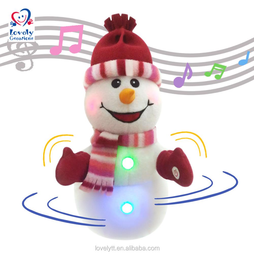 purchase cheap 39695 dd555 Singing & Dancing Snowman, Singing & Dancing Snowman ...