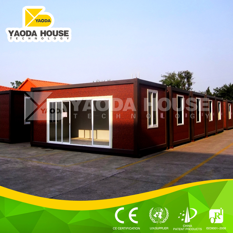Fertighaus shop design frachtcontainer modul haus for Modul container haus