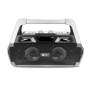 Hot selling Factory Anatal SASO SGS high bass fm radio home theater computer tws bluwetooth speaker