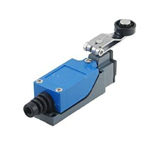Water & Wood ME-8104 Rotary Plastic Roller Arm Limit Switch for CNC Mill Plasma