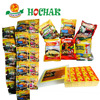 FACTORY SELL HALAL LIKE MAGGIE CUBE BOUILLON CUBE SEASONING CUBE BOUILLON POWDER