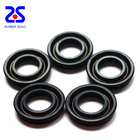 Factory supply NBR HNBR rubber metal oil seal for gas spring