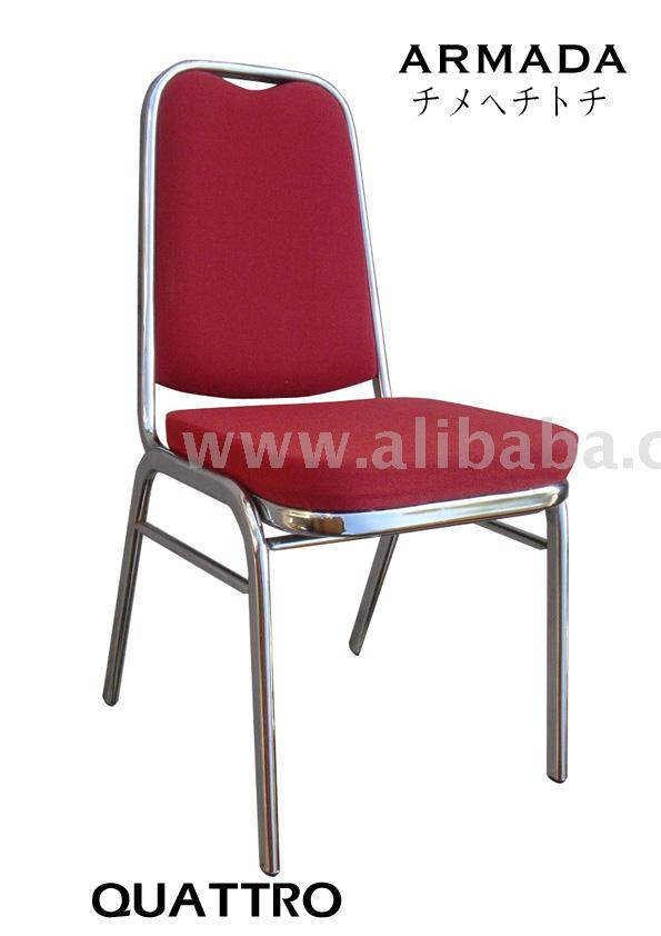 Banquet chairs and Restaurant chairs with FREE spare parts! (Limited Offer)