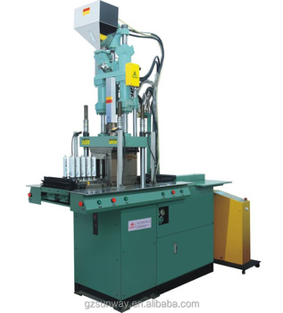 2017 New Tube Shoulder Injection Machine and Molds