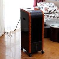 Home water air cooler/mobile home air conditioner