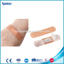 Medical care product medical non latex band aids wound adhesive band-aid