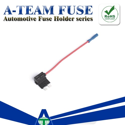 High Quality automotive fuse holder battery link ATO fuse type blade fuse holder