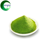 High Quality Organic Instant Green Tea Extract Matcha Powder