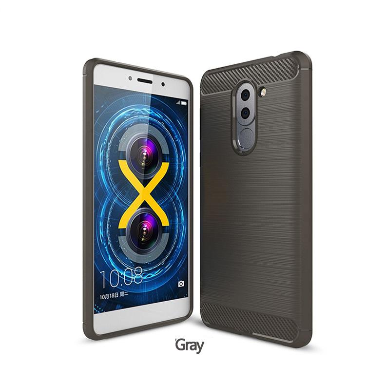A001 2018 New Design Latest Launch Diamond Carbon Fiber Ultrathin Soft for Xiaomi Redmi note 7 MI9 Mobile Phone Case