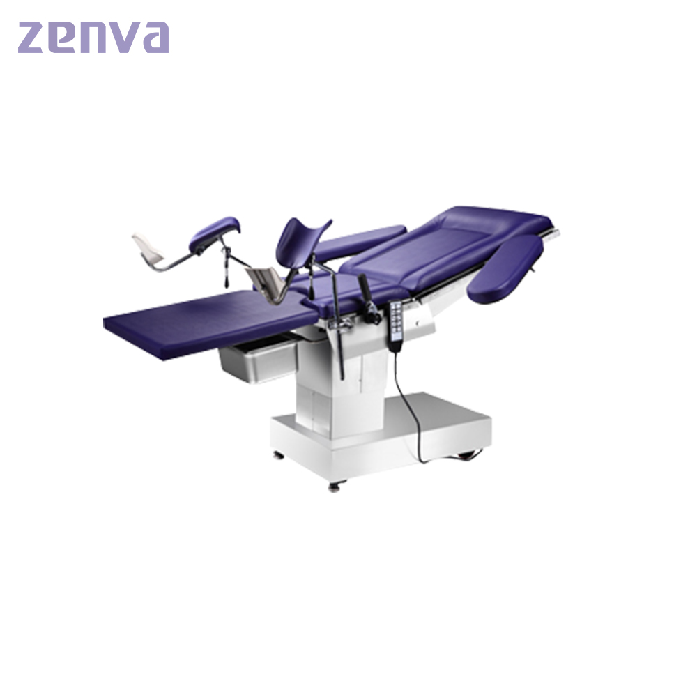 Tportable Gynecological Exam Table For Operating Room